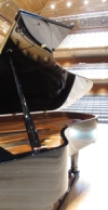 Yamaha C7 grand piano and other Yamaha grand piano models in stock