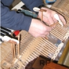 Rochford Pianos complete piano restoration service including complete rebuilds and restringing