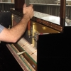 Piano tuning, piano servicing and piano repairs